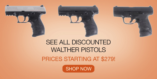 Walther Sale