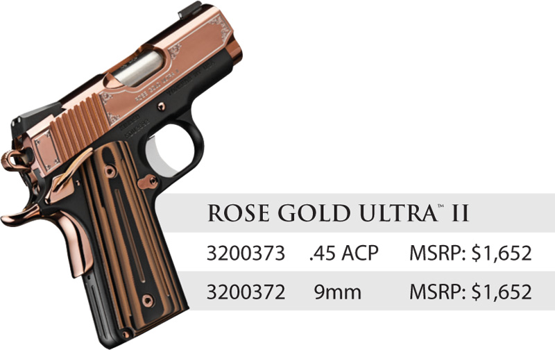 Kimber's 2017 New Releases / Osage County Guns Blog